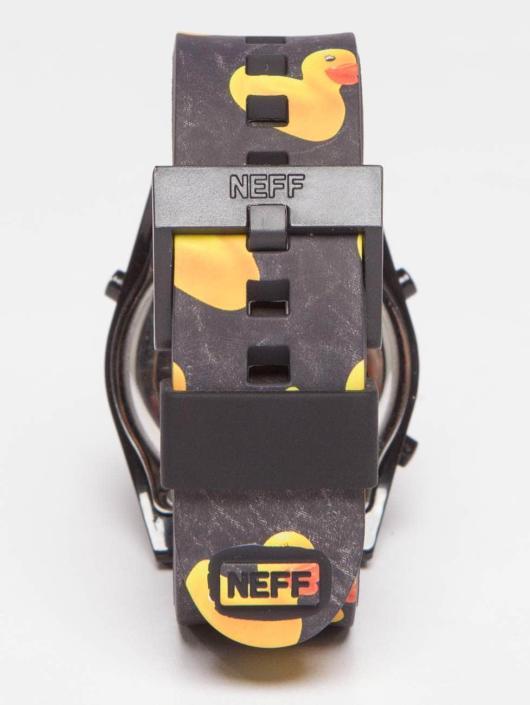 NEFF horloge Daily Digital zwart