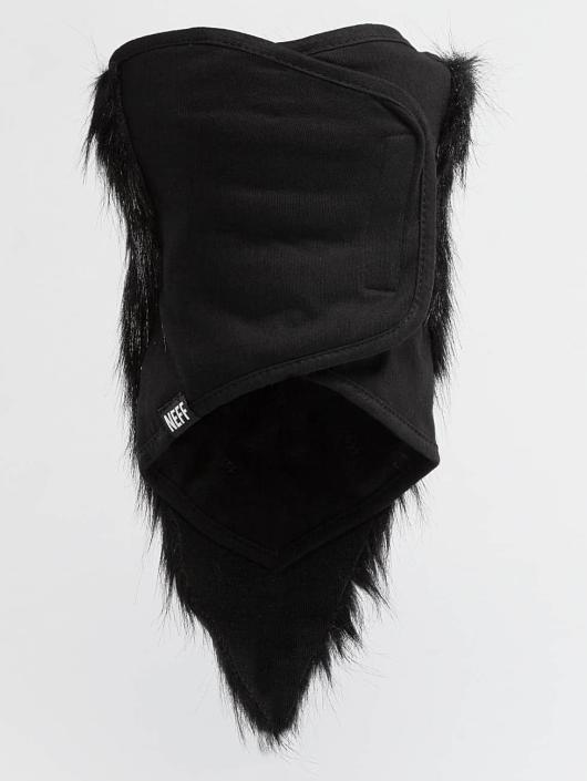 NEFF Övriga Bearded svart