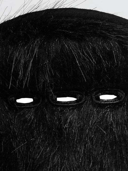 NEFF Other Bearded svart