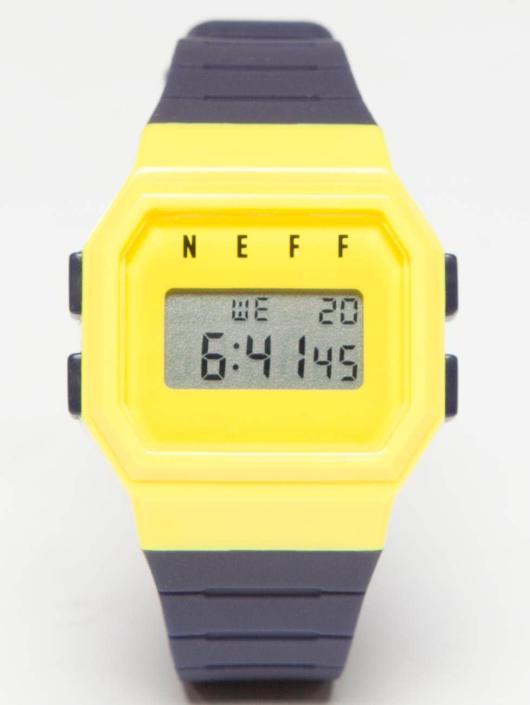 NEFF Reloj Flava azul