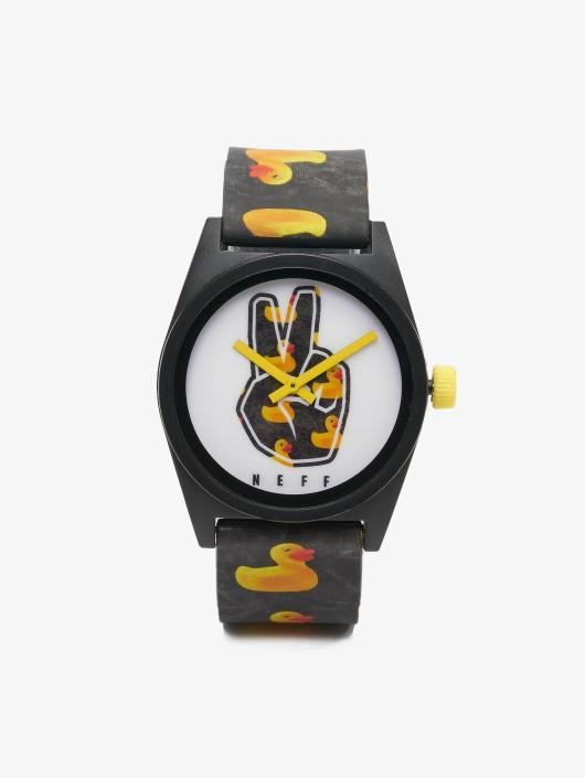 NEFF Reloj Daily Wild negro