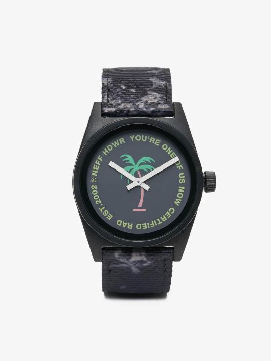 NEFF Reloj NEFF Daily Wild negro