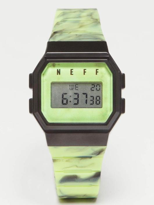 NEFF Reloj Flava Wild verde