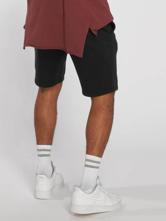 NEFF shorts Flow zwart