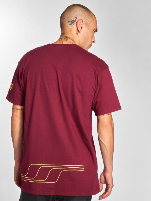 NEFF T-paidat 12 Parsecs punainen