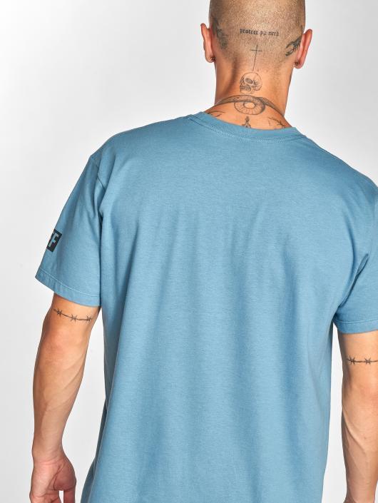 NEFF T-shirt Lando blå