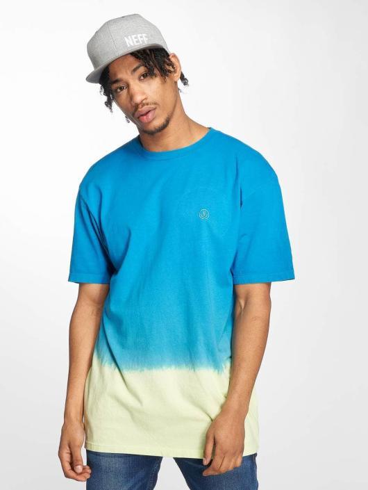 NEFF t-shirt Dip blauw