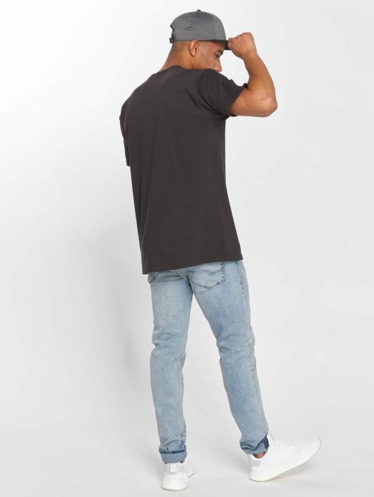 NEFF T-Shirt Bye Forever grau