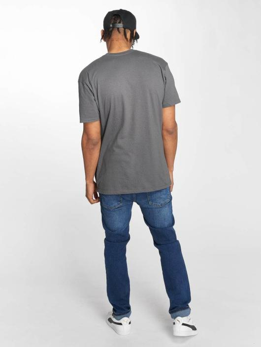 NEFF T-Shirt Bike Rental grau