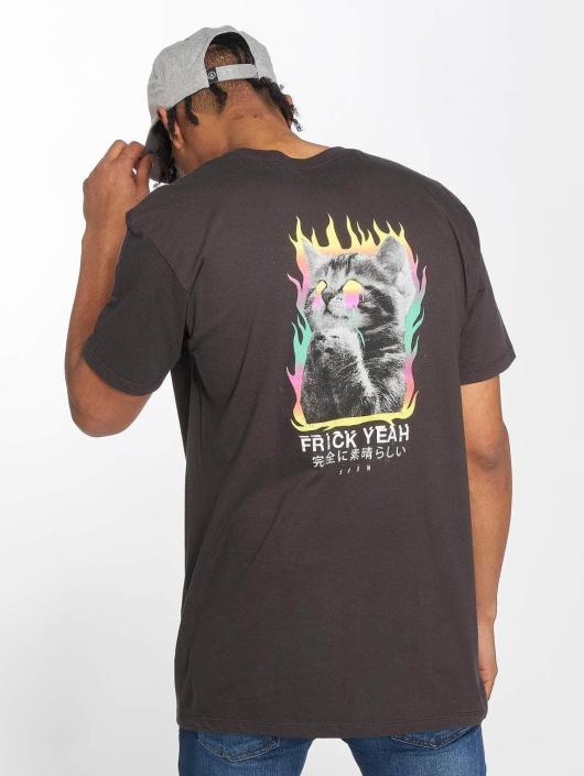 NEFF t-shirt Frick Yeah grijs
