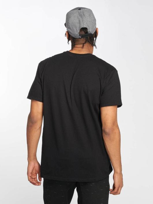 NEFF t-shirt Smiley zwart