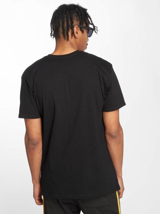 NEFF t-shirt Tripping Shady zwart