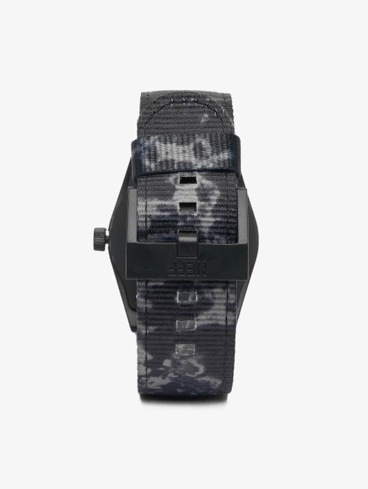 NEFF Watch NEFF Daily Wild black