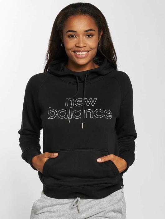 sweatshirt new balance damen