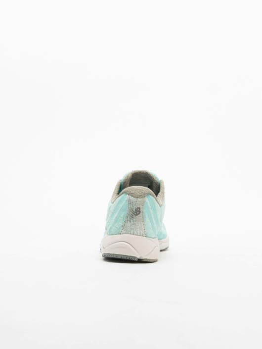New Balance Sneaker WL1400 blau