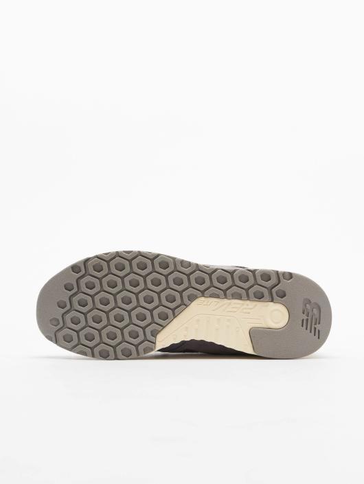 New Balance Sneaker WRL247WM grau