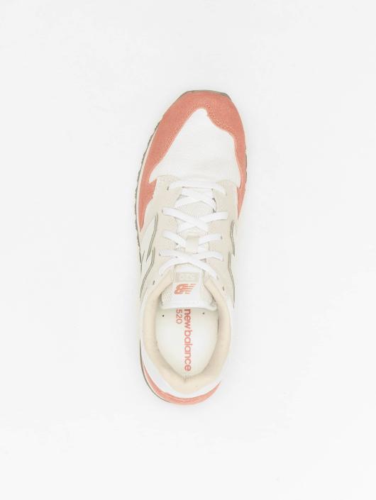 New Balance Sneaker WL520TD grau