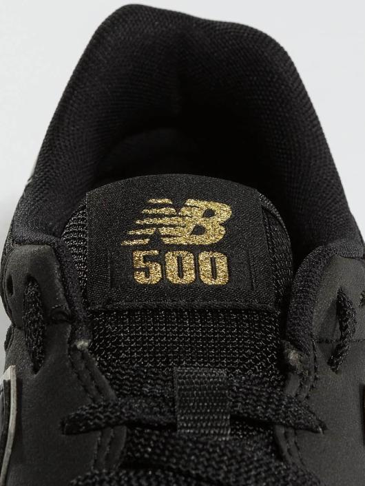 New Balance Sneaker GW500 B schwarz