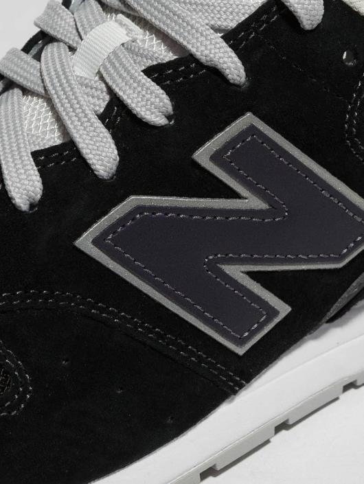 New Balance sneaker 996 zwart