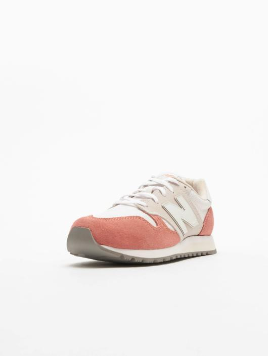 New Balance Sneakers WL520TD šedá