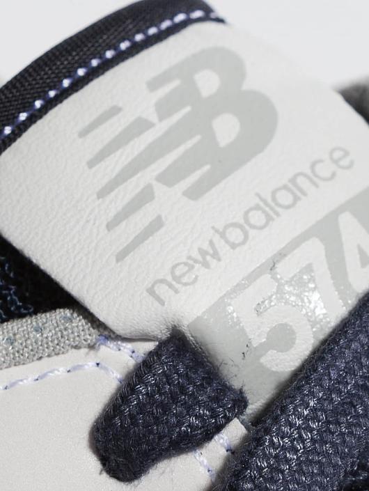 New Balance Sneakers ML574 D SEE modrá
