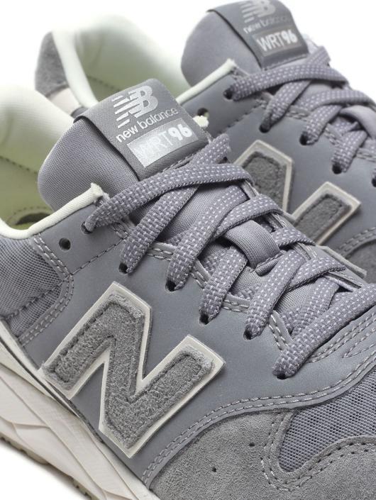 New Balance Sneakers WRT96MA szary