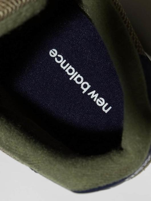 New Balance Sneakers ML565 zielony