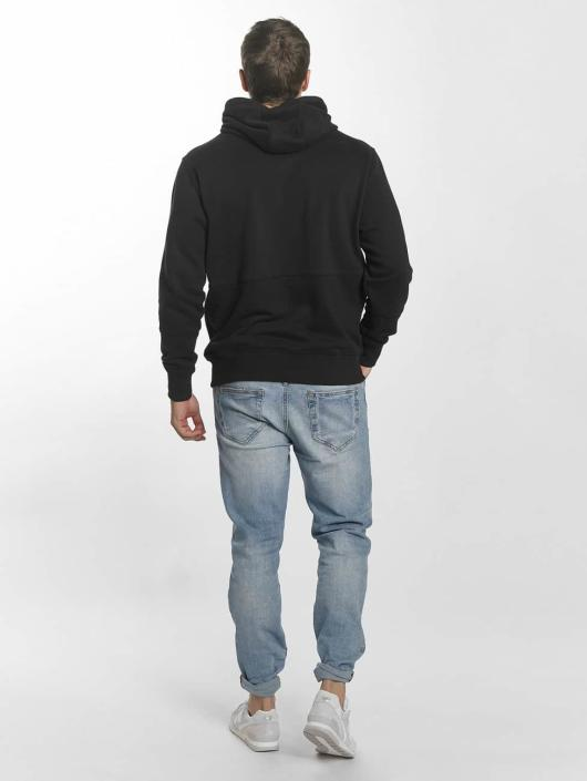 New Balance Sweat capuche MT81557 Essentials noir