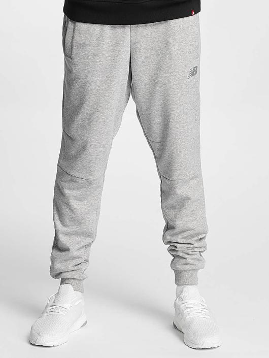 New Balance Sweat Pant Athletics Knit gray