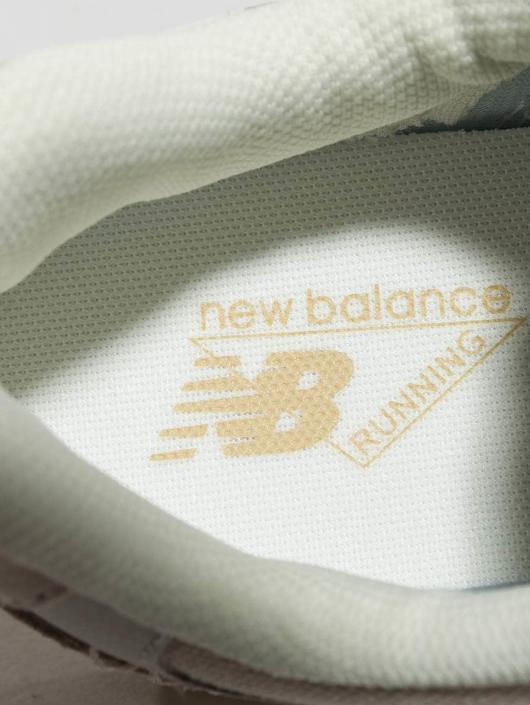 New Balance Tøysko 996 beige