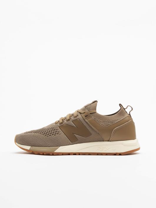 New Balance Tøysko MRL247DT brun