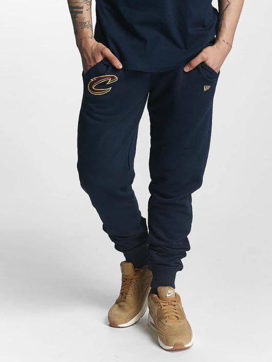 New Era Спортивные брюки Tip Off Cleveland Cavaliers синий