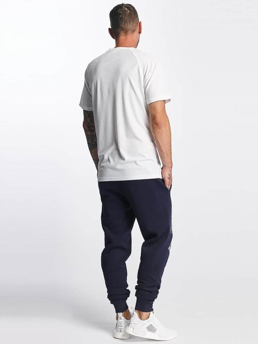New Era Спортивные брюки Wordmark New England Patriots Tracker синий
