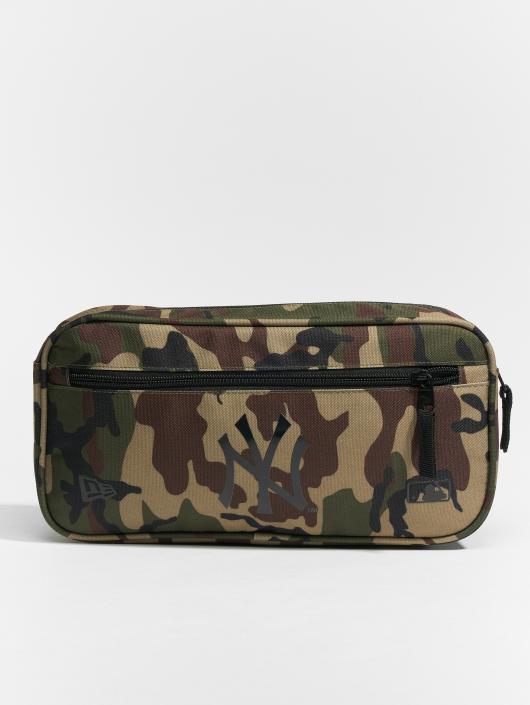 New Era Bag MLB New York Yankees camouflage