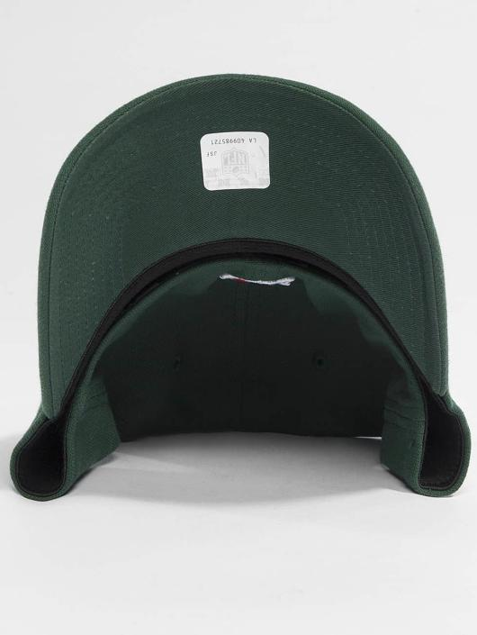 New Era Casquette Flex Fitted Team Polly Green Bay Packers 9Fifty vert