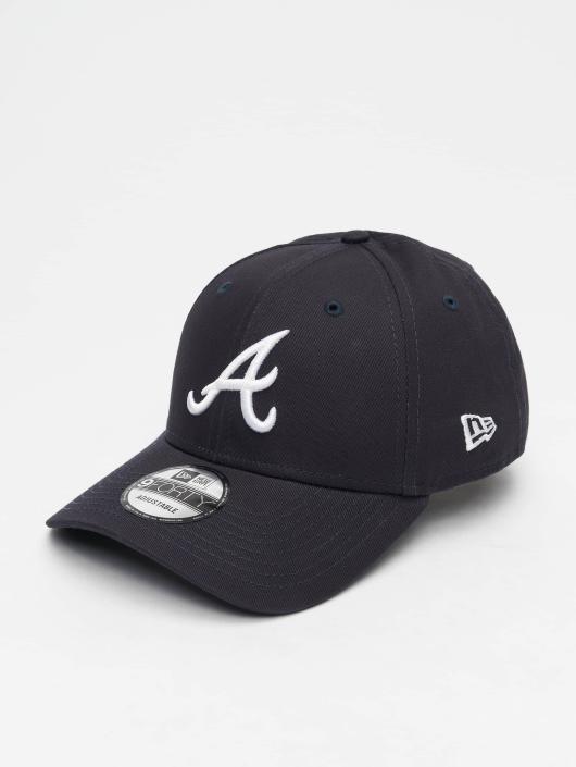 ... New Era Casquette Snapback   Strapback MLB League Essential Atlanta  Braves 9 Fourty bleu ... 38b4d727ce76