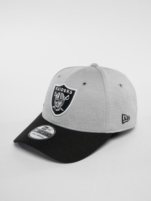 New Era Flexfitted Cap NFL Oakland Raiders 39 Thirty šedá