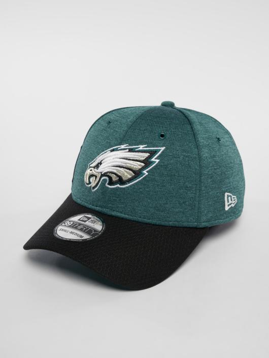 New Era Flexfitted Cap New Era NFL Philadelphia Eagles 39 Thirty green