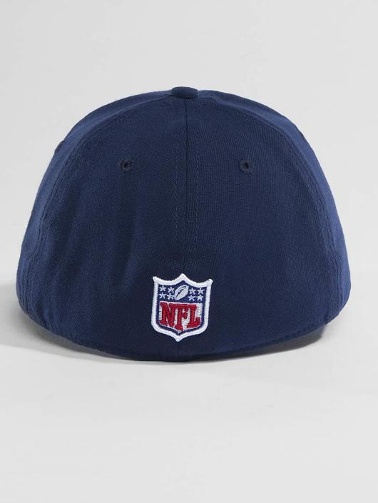 New Era Flexfitted-lippikset Team Poly New England Patriots 9Fifty sininen