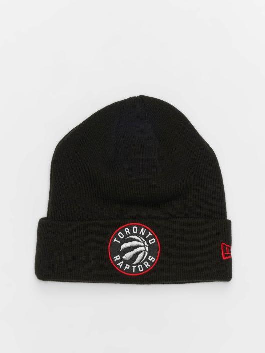New Era Hat-1 NBA Team Essential Toronto Raptors Cuff black