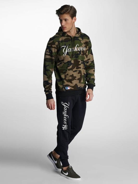 New Era Hoodie Team App NY Yankees camouflage