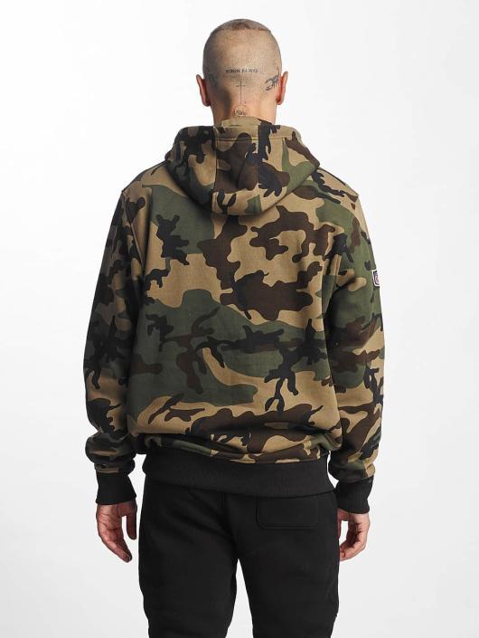 New Era Hoodie Woodland Seattle Seahawks camouflage