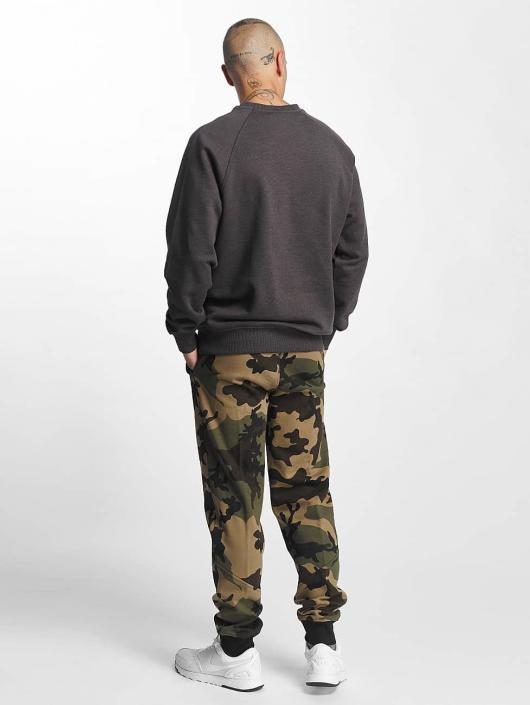 New Era joggingbroek Woodland New England Patriots camouflage