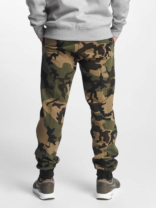 New Era joggingbroek Woodland NFL Generic Logo camouflage