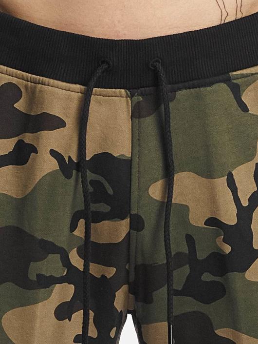 New Era joggingbroek Woodland Seattle Seahawks camouflage
