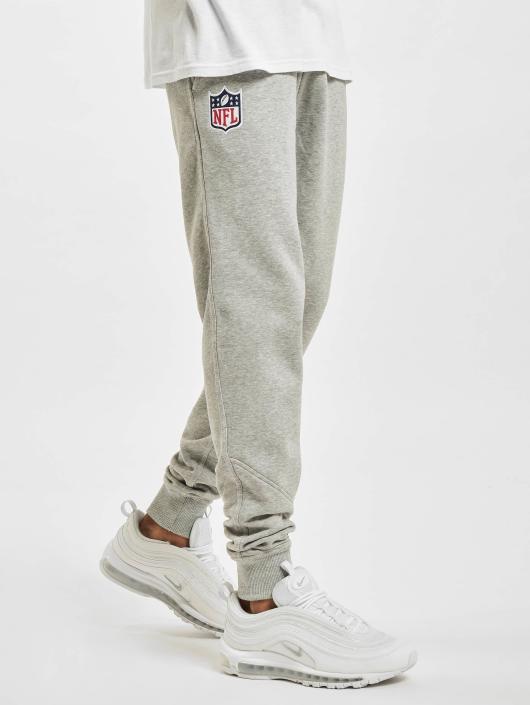 New Era NFL Track Pants Grey