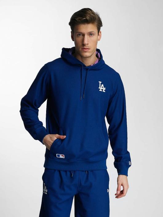 New Era Mikiny West Coast LA Dodgers modrá