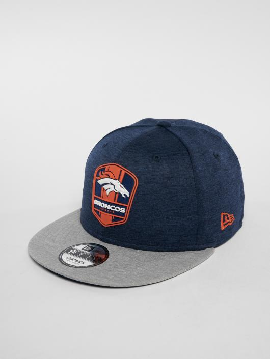New Era Snapback Cap NFL Denver Broncos 9 Fifty blue
