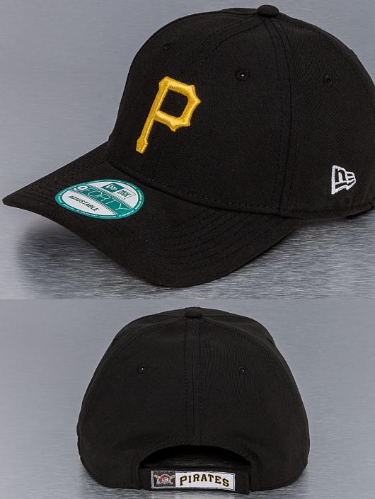 ... New Era Snapback Cap The League Pittsburgh Pirates 9Forty nero ... d4a50bf99de0