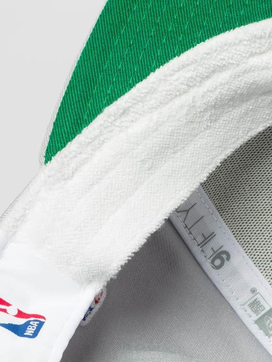 New Era Snapback Caps NBA Classic Toronto Raptors grå